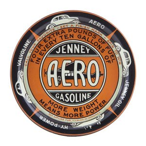 Jenney Aero Gasoline Tip Tray