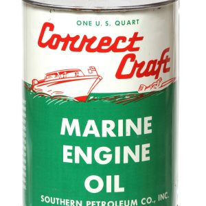 Correct Craft Marine Oil Can