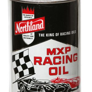 Northland MXP Racing Oil Can