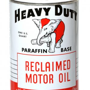 Heavy Duty Oil Can