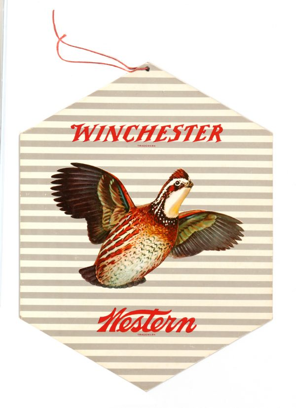 Winchester Hanger Sign