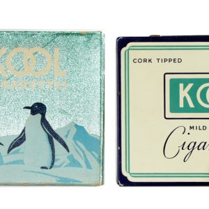 Kool Cigarettes Boxes