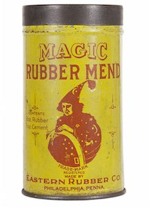 Magic Rubber Mend Tin