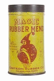 Magic Rubber Mend Tin