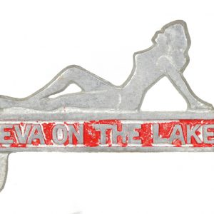 Geneva Motorcycle Plate Topper