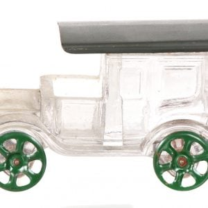 Vintage Car Candy Container