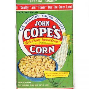 John Cope's Popcorn