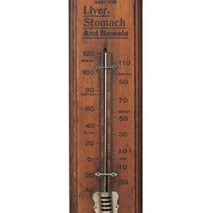 Liverita Medicine Thermometer