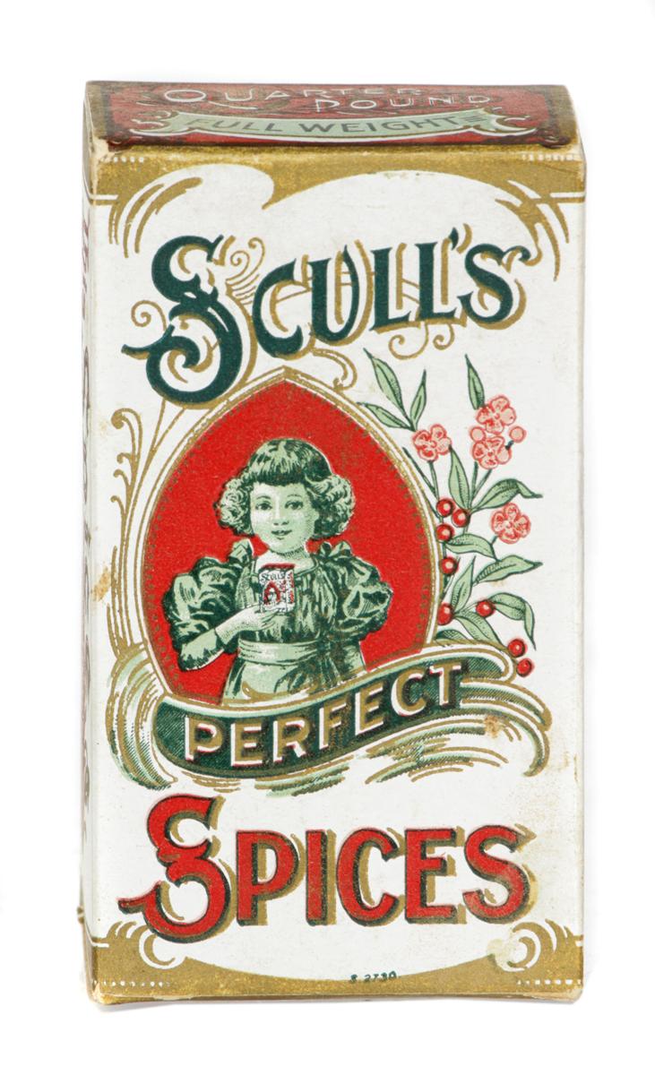 Schull's Spice Box