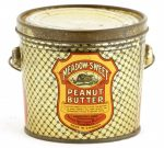 Meadow Sweet Peanut Butter Pail