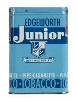 Edgeworth Junior Tobacco Tin