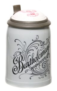Bartholomay's Beer Stein