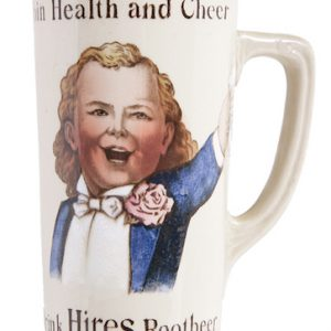 Hires Root Beer Mug