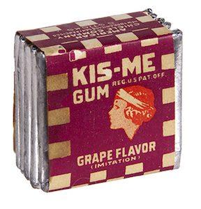 Kis-Me Gum Pack