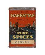 Manhattan Spice Tin