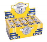 Westric Spark Plugs Display Box