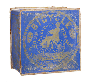Bicycle Collar Box