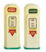 Conoco Salt & Pepper Shakers