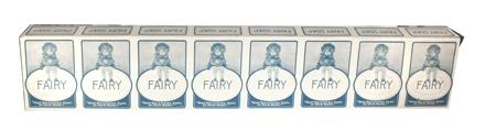 Fairy Soap Display Box