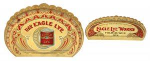 Eagle Lye Crumb Set