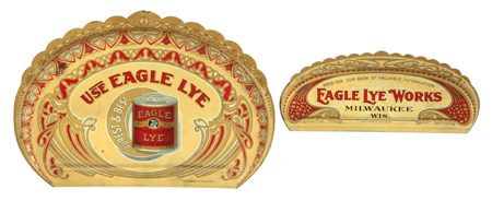 Eagle Lye Crumb Set