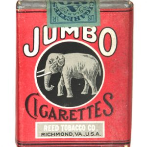 Jumbo Cigarettes Pack