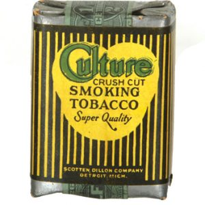Culture Tobacco Sample Pack