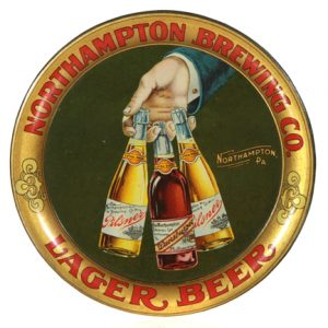 Northampton Brewing Co. Tip Tray