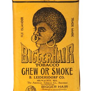 Bigger Hair Tobacco Pack