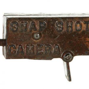 Snap Shot Camera Cap Bomb