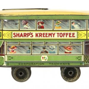 Sharp's Kreemy Tofee Tin