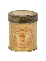 Dilworth's Golden Urn Coffee Can