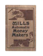Mills Money Maker Catalog