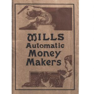 Mills Money Maker Catalog