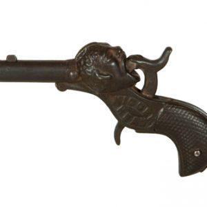 Nigger Head Cap Gun