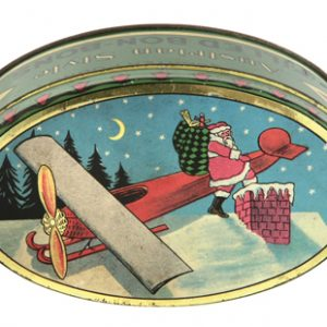 Woolworth's Bon-Bon Tin