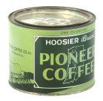 Pioneer Coffee Can