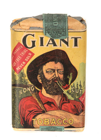 Giant Tobacco Sample Pack