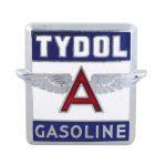 Tydol Gasoline Badge