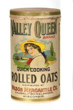 Valley Queen Oat Box