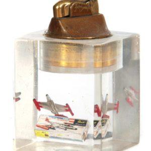 Revelle Models Paperweight/Lighter