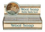 Wool Soap Display