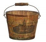 City Hall Tobacco Bucket