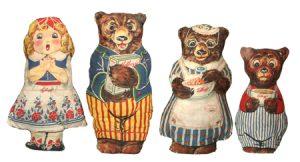 Kellogg's Tin Bears