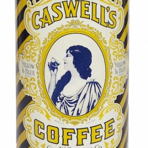 Caswell's Coffee Can