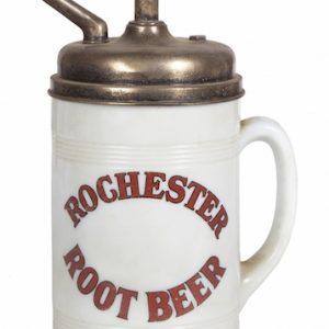 Rochester Root Beer Dispenser