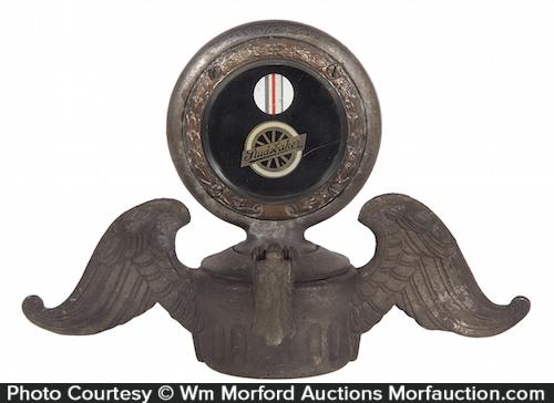 Studebaker Hood Ornament