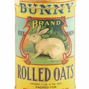 Bunny Oats Box