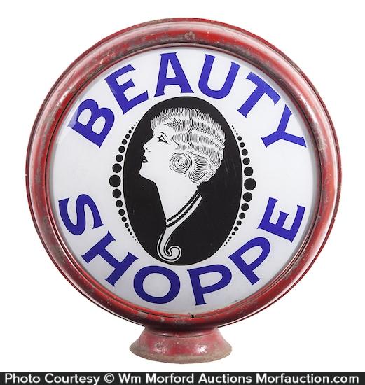 Beauty Shop Globe