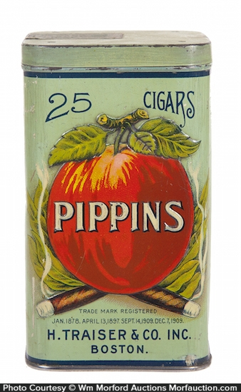Pippins Cigar Ca